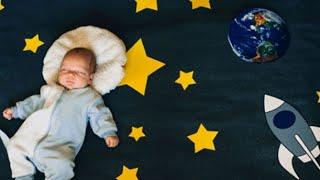 موسيقى هادئة للنوم للأطفال Baby   ♥️♥️♥️ sleeping Music ساعة لتنويم الأطفال