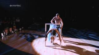 Bethany Mota & Derek Hough's Contemporary - Dancing with the Stars