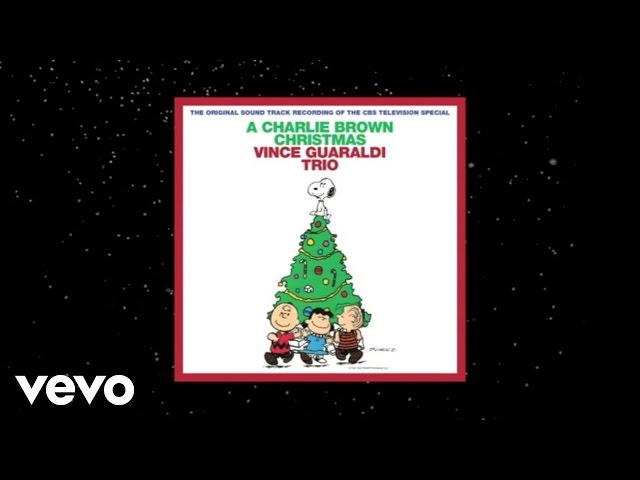 Vince Guaraldi Trio - Linus And Lucy