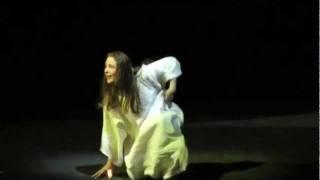 Tatiana Serjan - Sleepwalking Scene: Una macchia è qui tuttora (Macbeth)
