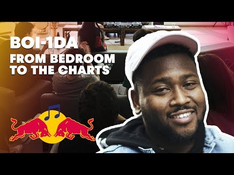 Boi-1da Lecture (Montreal, 2017) | Red Bull Music Academy