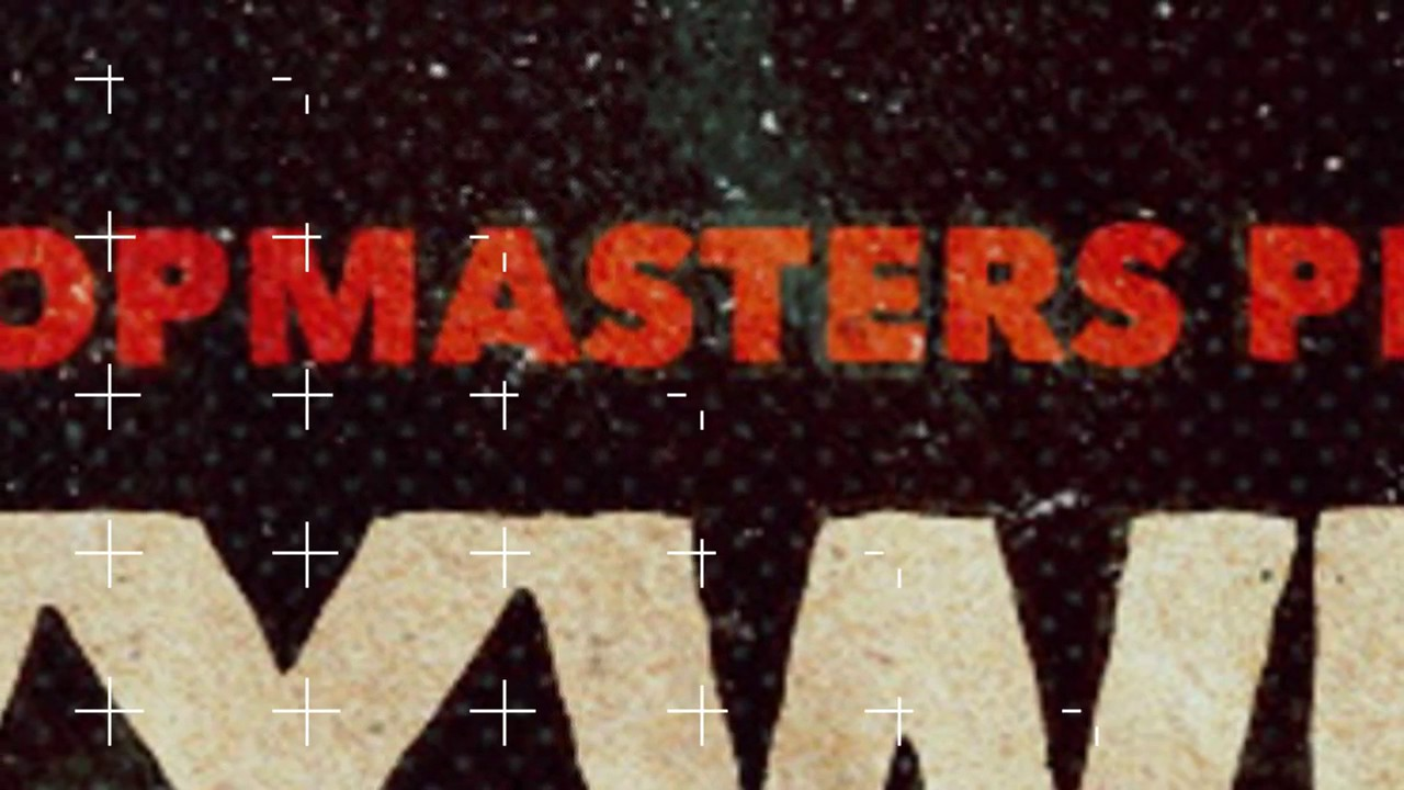 Dubmatix Presents Heavyweight Dub & Reggae - Dub & Reggae Samplepack