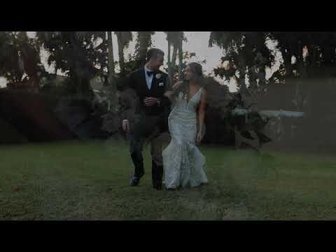 McColgan Wedding Teaser