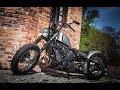 Honda Shadow Vt125   Best Custom Bobber