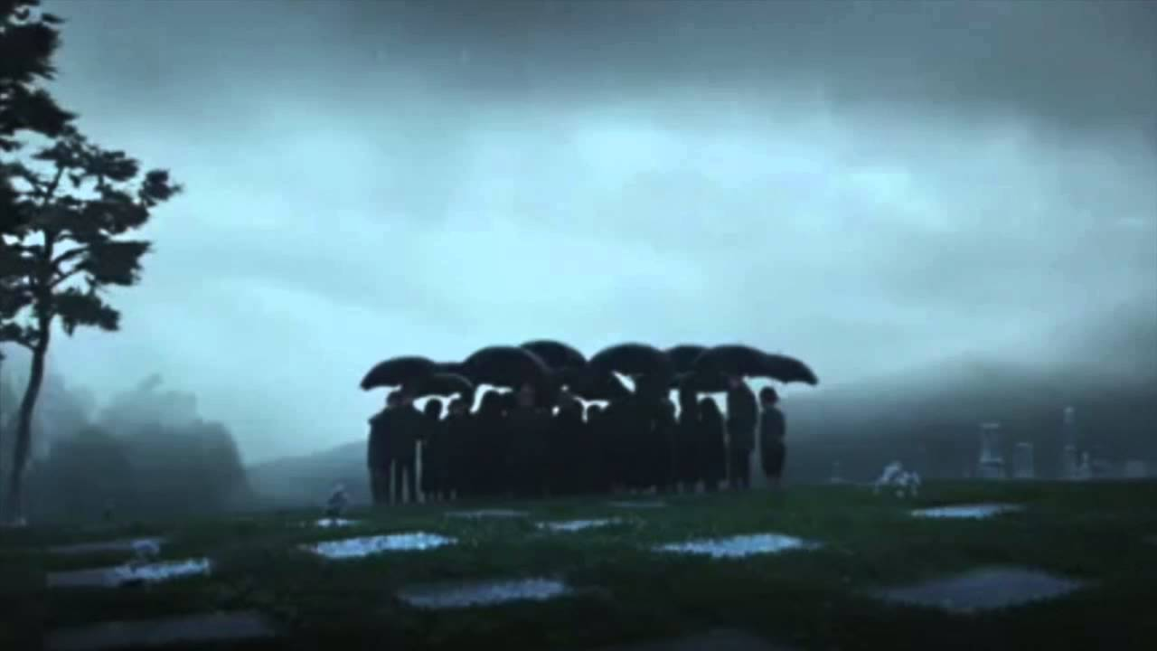 BIG HERO 6 Funeral Scene Soundtrack ( Fan Made )