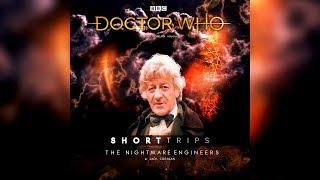 Doctor Who   The Nightmare Engineers (2019)