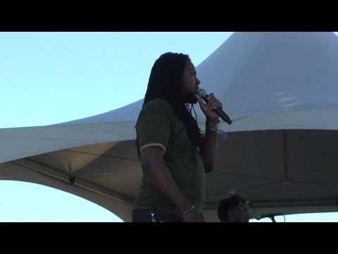 Duane Stephenson 'August Town' SNWMF June 19, 2011