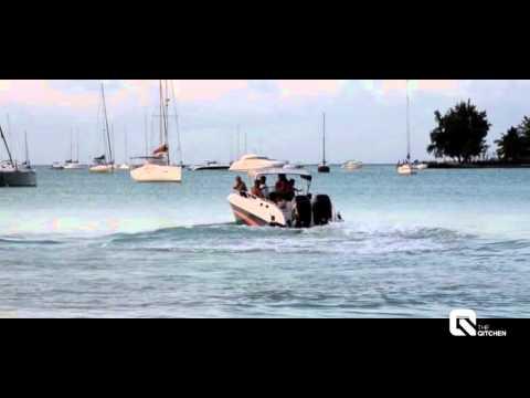The Qitchen @ les canisses Mauritius - Underground Music