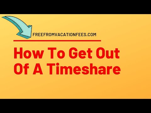 how-to-get-out-of-a-timeshare-legally---get-out-of-a-timeshare-contract