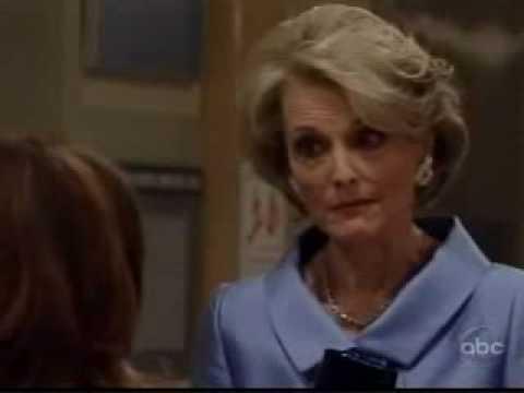 General Hospital: Helena Calls Liz a Slut