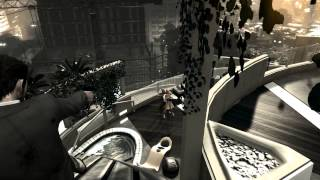 Max Payne 3 - Episode 1 - Failing the First Mission Several Times