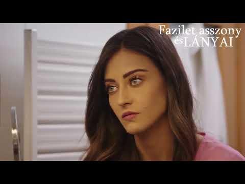 Fazilet asszony és lányai 9. rész (HunSub) videó letöltés