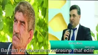 Namiq Mena - Bayram Kurdexanli - Fani dunya