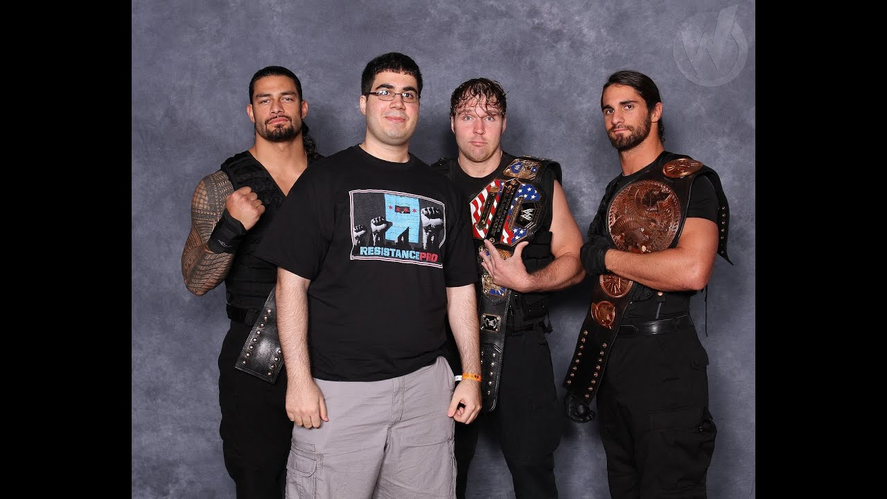 Day in the life meeting the shield at wizard world chicago 2013 day in the life meeting the shield at wizard world chicago 2013 youtube m4hsunfo