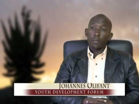 Youth Development in Ikwezi Municipality