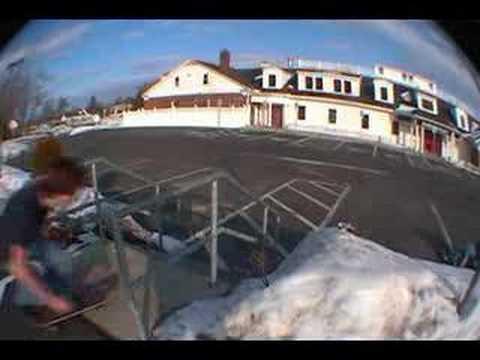 new hampshire skate video