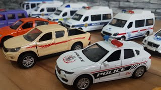 Children toys - Kids police cars with amazing sound and light for kids