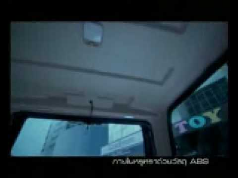 Aeroklas ABS Canopy Television Commercial Thailand (with Model Benjamin Tang)