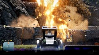 [FC4] Vermoord de smokkelaar! - Ep13 (Far Cry 4)