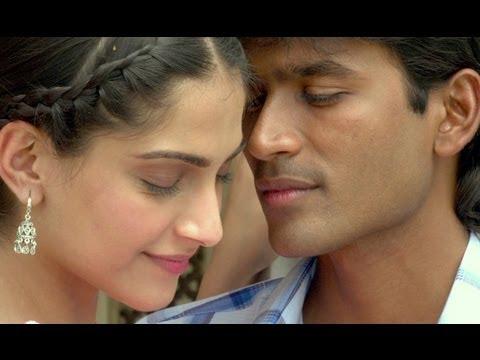 Dhanush writes a romantic poem for Sonam Kapoor - Raanjhanaa