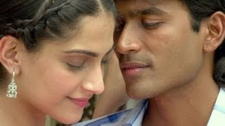 Dhanush writes a romantic poem for Sonam Kapoor - Raanjhanaa