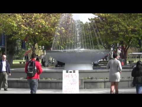 California State University, Fresno - Korean