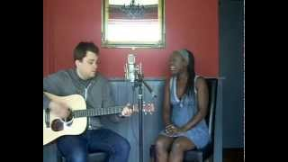 """""""Never Ever"""" - All Saints (Cover)"""