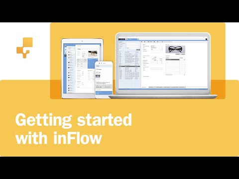 Inventory Management Software   inFlow Inventory