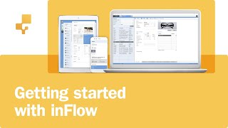 Ready to upgrade from spreadsheets and switch inventory software? inflow gives your small business all the power it needs track sales, manage...