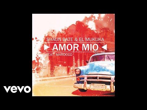 Shaun Bate, El Mukuka - Amor Mio (Pseudo Video) ft. Marocco