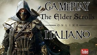The Elder Scrolls Online - Scopriamolo | Ps4 Gameplay Ita
