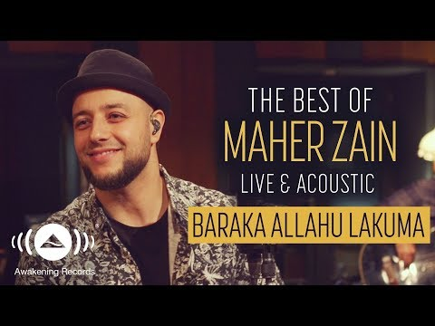 Download Mp3 Gratis Maher Zain Baraka Allahu Lakuma