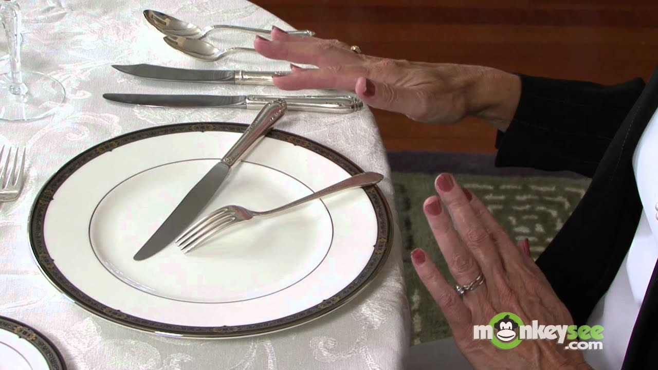 Dining Etiquette For Beginners YouTube : maxresdefault from www.youtube.com size 1920 x 1080 jpeg 146kB