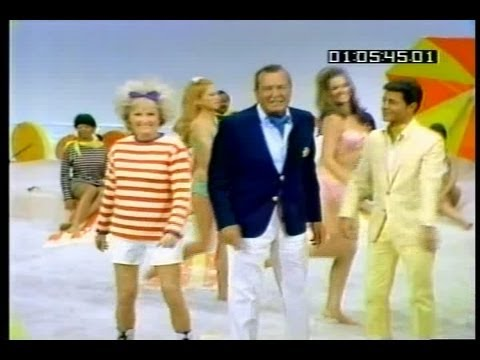 Hollywood Palace 5-02 Phyllis Diller (host), The 5th Dimension, Phil Harris, Annette Funicello