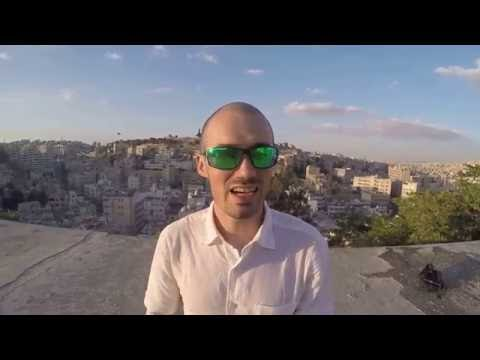 Amman, Jordan overview (Day six)