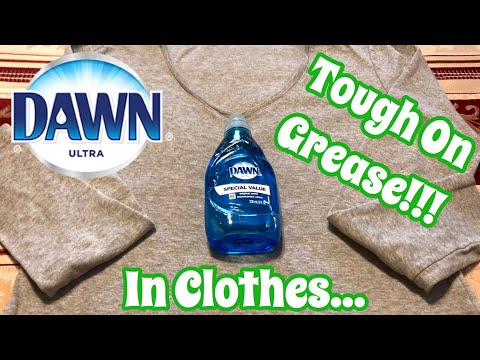 dawn-dishwashing-liquid-|-how-to-remove-grease-stains-from-clothes