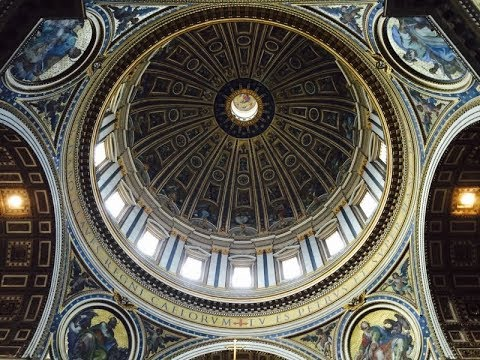 Vaticano All Interno Vaticano Por Dentro 2018 Roma Youtube