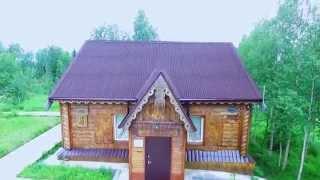 видео Музей вечной мерзлоты