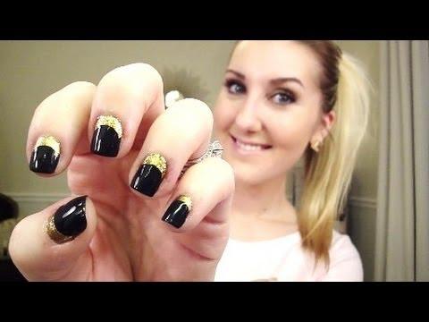 Video Of The Week: Nail art tutorial