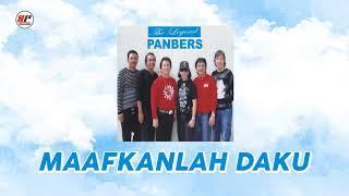 Panbers - Maafkanlah Daku (Official Audio)