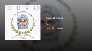 Race of Doom (Live)