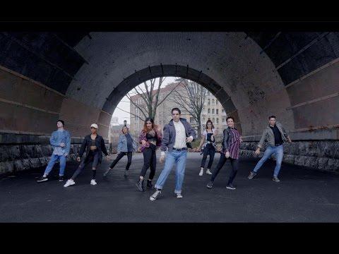 Another Day of Sun - La La Land | New York City | Choreography by Fernando Salazar