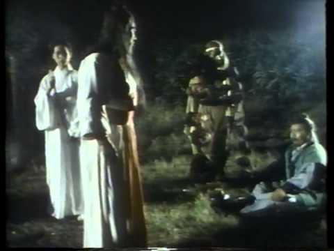1979 無綫 名劍天魔 夏雨 石修 石堅 潘迎紫 光毅 黃敏儀 - YouTube