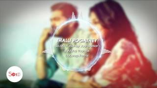 Download Hindi Video Songs - Thalli Pogathey - So.M.I ft.Abhay Jodhpurkar & Alisha Thomas - Dubstep Remix