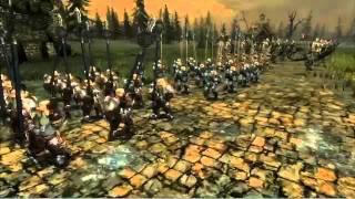 World of Battles - Morningstar Gameplay Trailer
