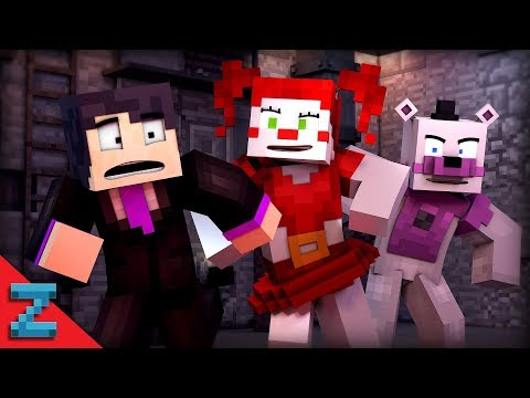 """""""They'll Keep You Running"""" 