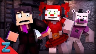 They ll Keep You Running FNAF MINECRAFT SISTER LOCATION SONG Song by CK9C