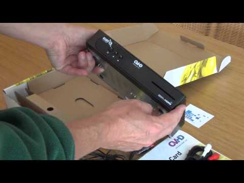 ELSAT OPENVIEW-HD SATELLITE DECODER