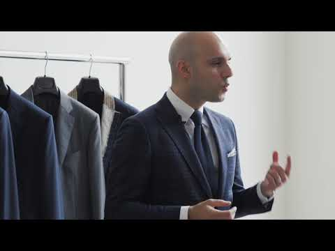 Learn the Difference Between Ready to Wear, Made to Measure and Bespoke.