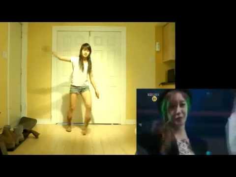 Dream High 2 Dance Mirrored Dạy Nhảy